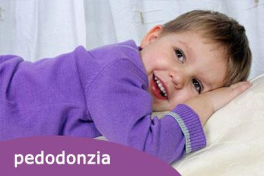 pedodontista dentista per bambini a roma bambino sorridente viale del poggio fiorito