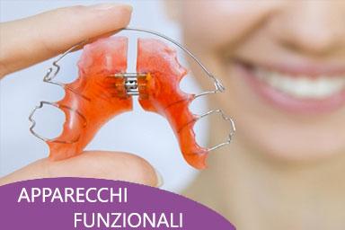 apparecchi ortodontici funzionali roma eur