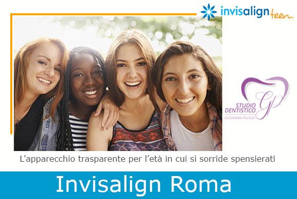 invisalign roma